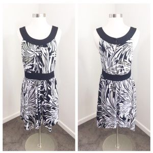 Jonathan Martin printed dress